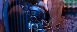 Translation Services - Voiceovers